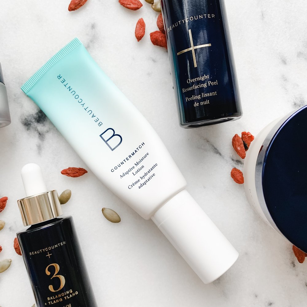 Beautycounter products you can depend on