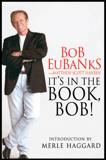"""It's in the Book, Bob!"" Media Kit 