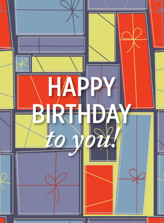 Birthday Card | moxiestudio.com