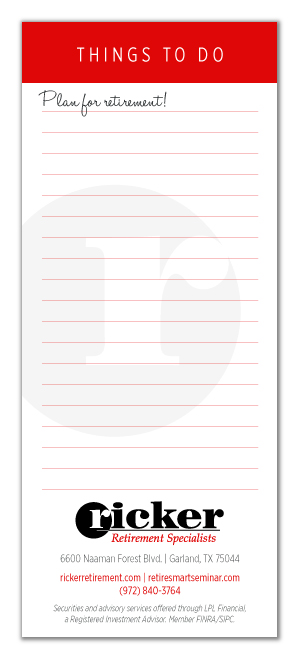 Notepad Design | moxiestudio.com
