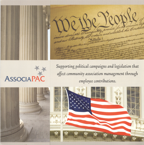 Associa PAC Brochure Design | moxiestudio.com