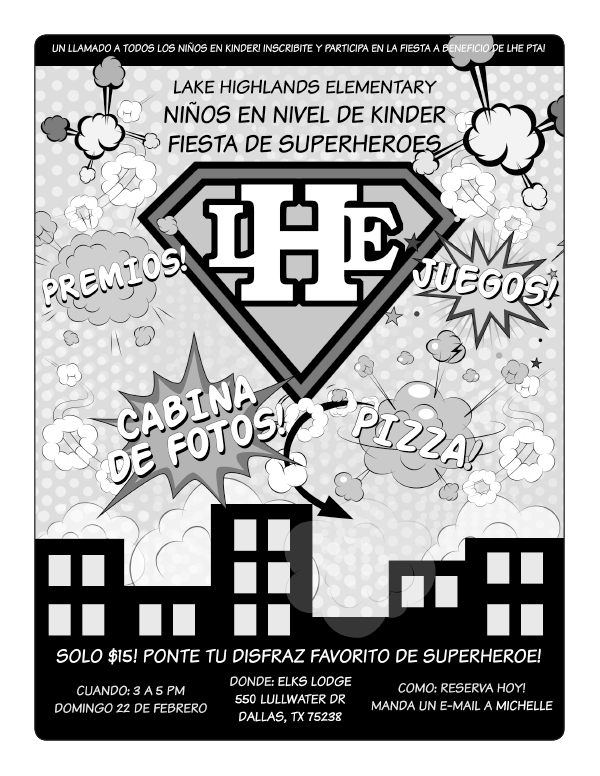LHE_KinderParty_Flyer01_BW_Spanish_020215_forportfolio.jpg