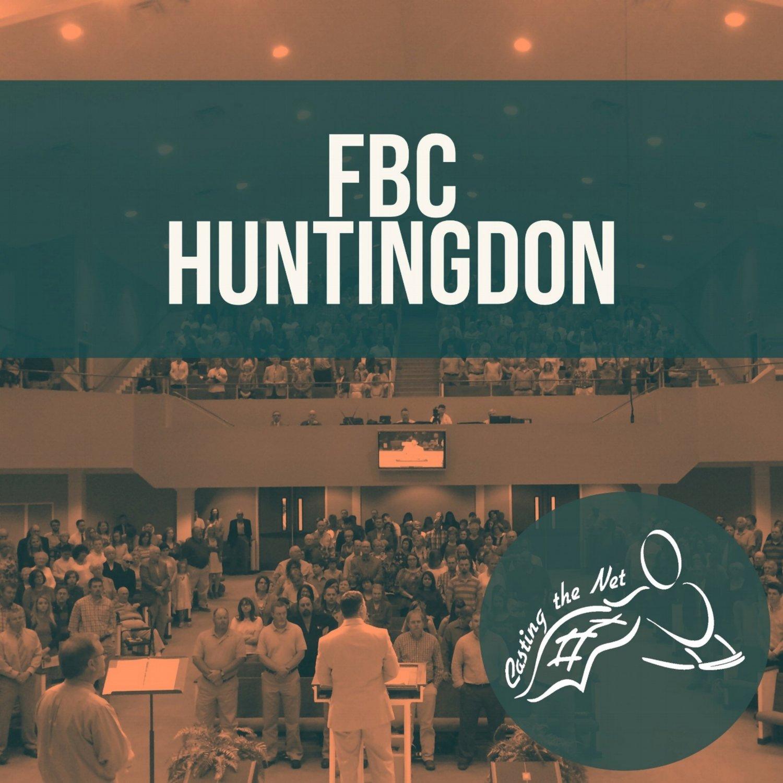Media - FBC Huntingdon
