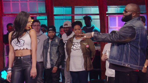 3cba4c008b1da Wild N Out Season 6 featuring Special Guests MMG  amp  WNO Girl Miracle ...