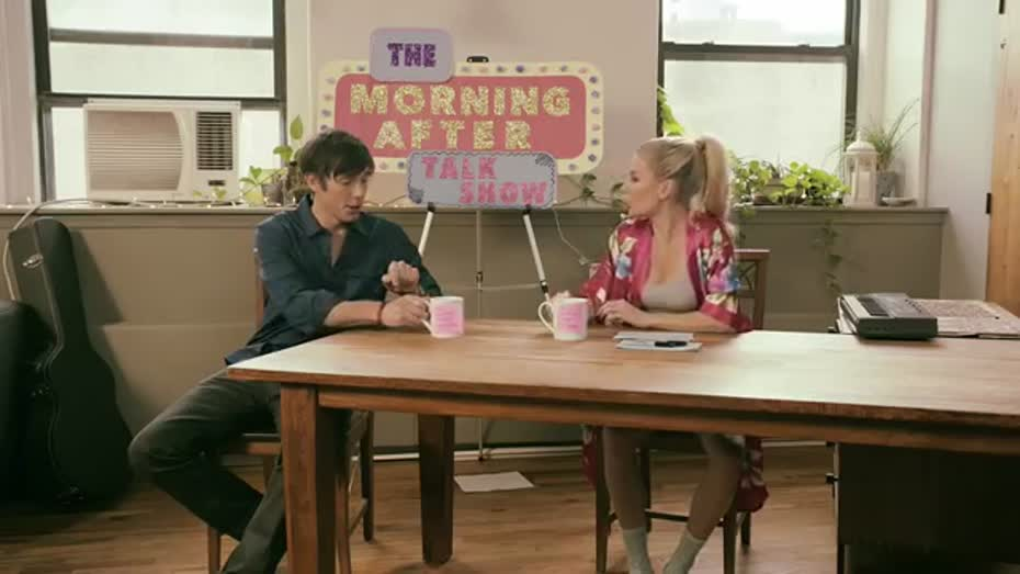 735638e5c310e Wild N Out Season 6 featuring Austin Mahone. Girl Code Morning After  nbsp Sketch  featuring Jessimae ...