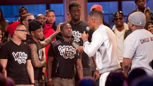 41952b1fefff7 PREMIERE OF EPISODE WILD N OUT SEASON 5 FEATURED GUEST KEVIN HART