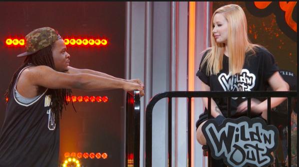 138c5821c800c MTV s Wild N Out Season 8 featuring Iggy Azalea
