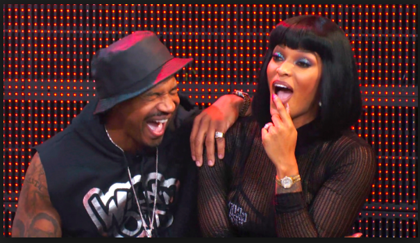 d5042aa269bf9 MTV s Wild N Out featuring Love and Hip Hop s Stevie J  amp  Joseline  Hernadez