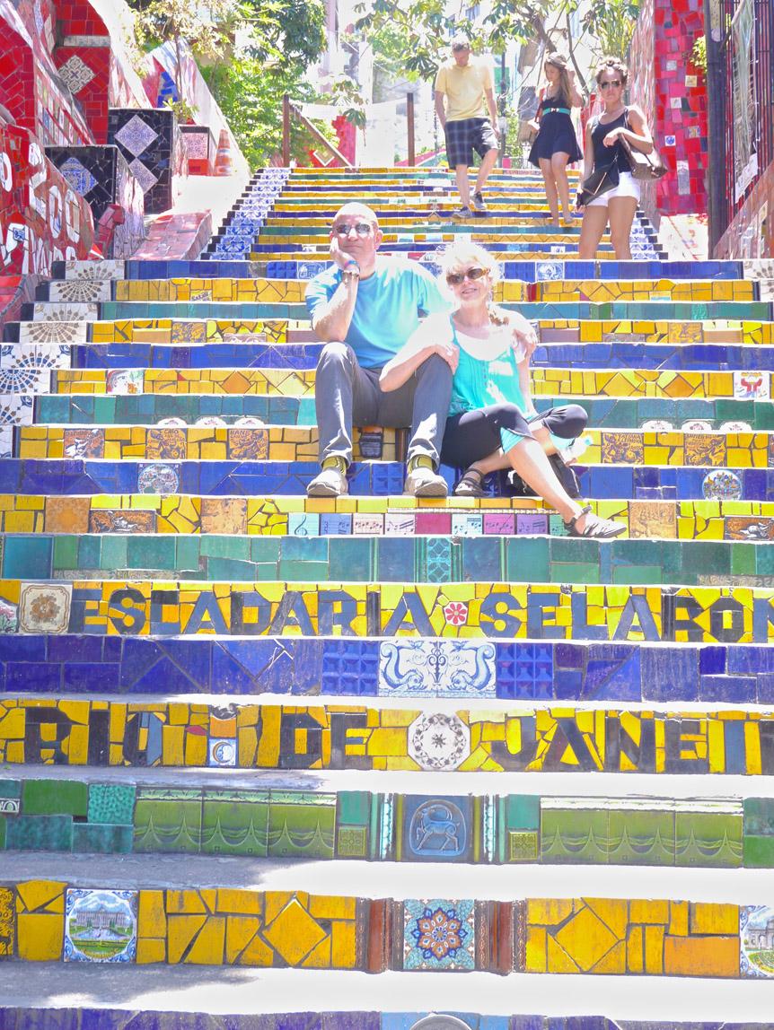 David & I Steps.jpg