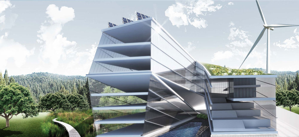 ITU Green Campus - Education
