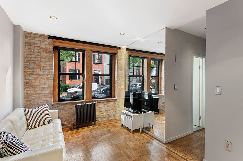 Apartment - Renovation