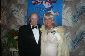 Larry & Betty Wray Lodewick