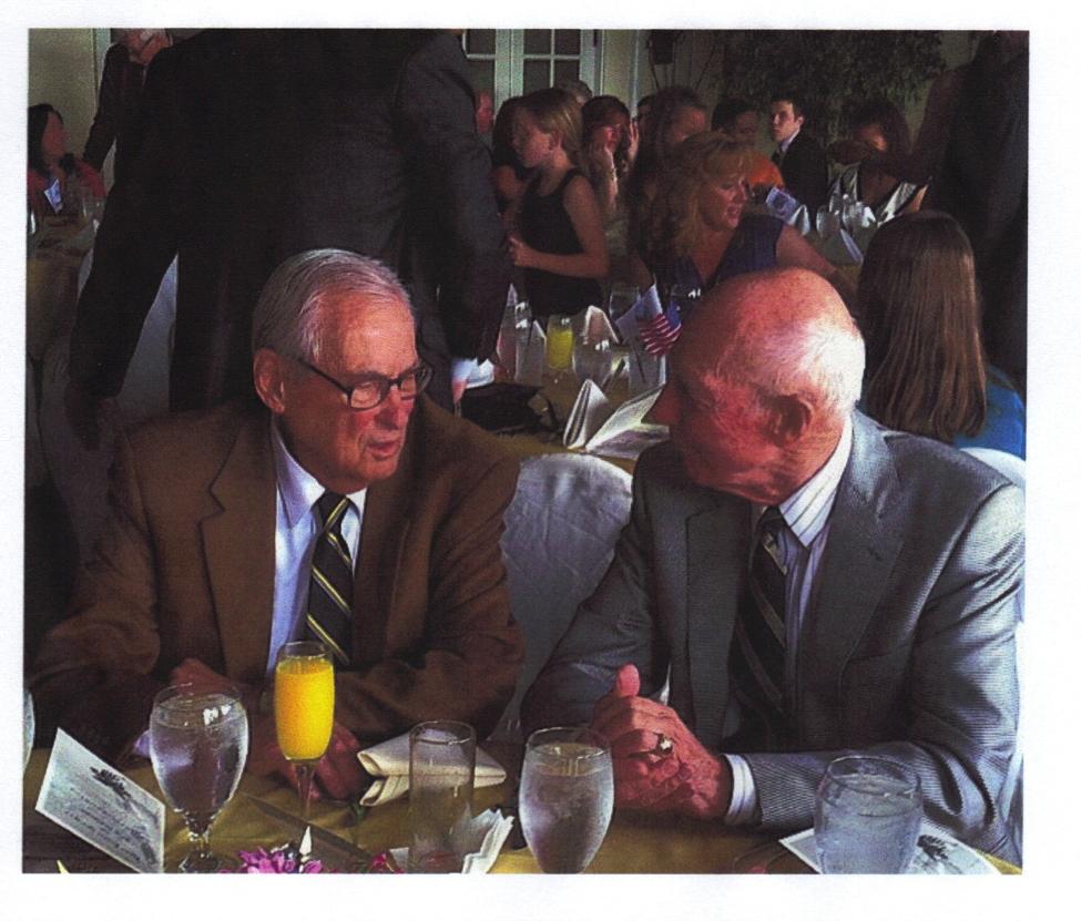 Jack Kulpa and Bill Waddell
