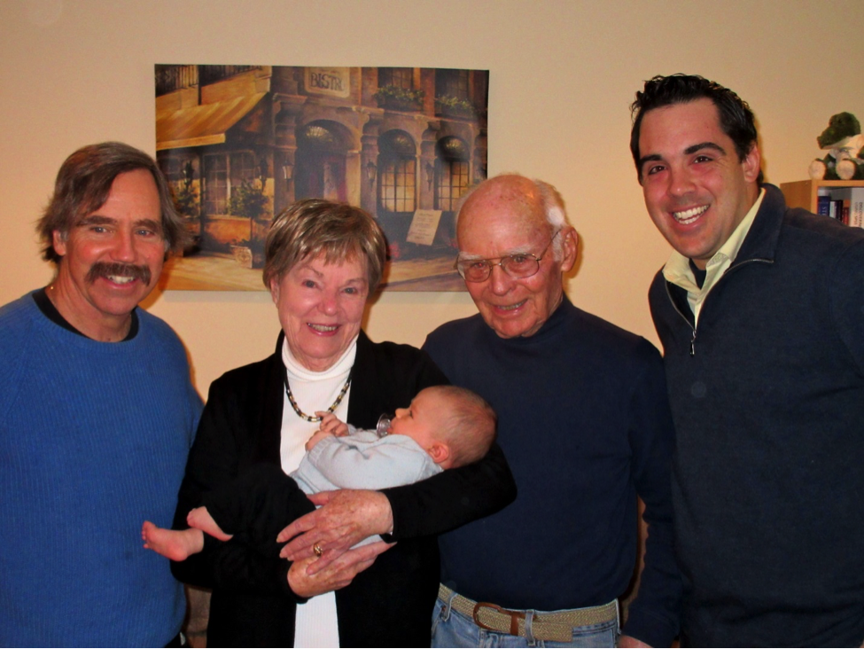 Four Generations of Streits