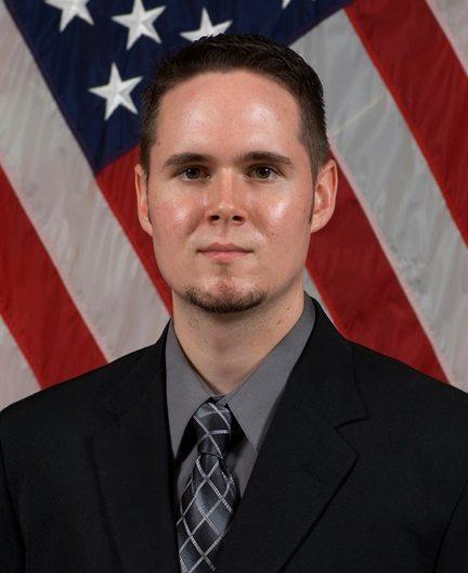 Dr. Aaron St. Leger