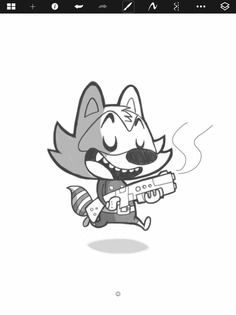 Go Rocket go