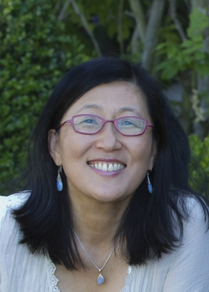 Eun-Joo Chang, Executive Director
