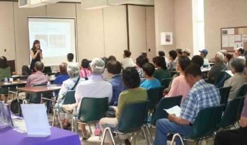 KACS - Alzheimer's Forum 2.JPG