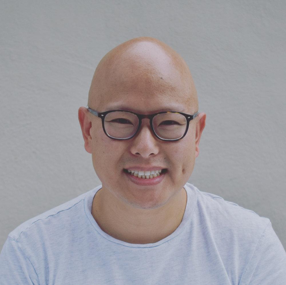 Ed Chin