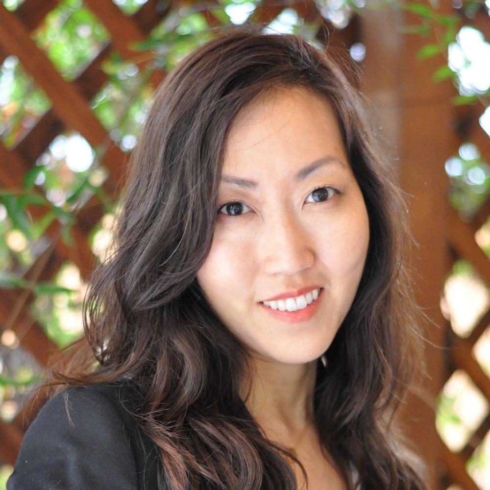Lina Park, Executive Director