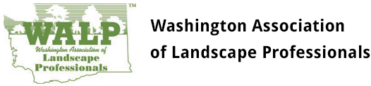 L&H SEEDS IS A PROUD MEMBER OF THE WASHINGTON ASSOCIATION OF LANDSCAPE PROFESSIONALS