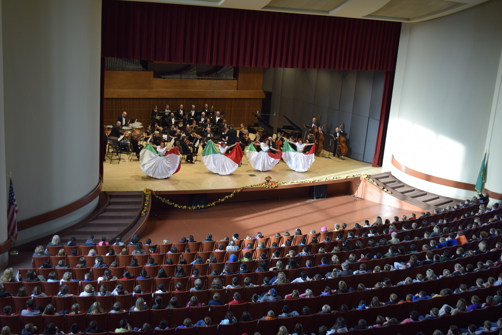 2014 Youth Concerts