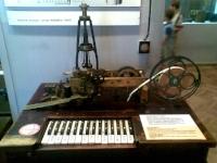 Hughes Telegraph Printing
