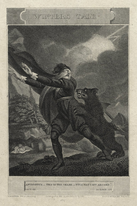Source  Folger Shakespeare Library