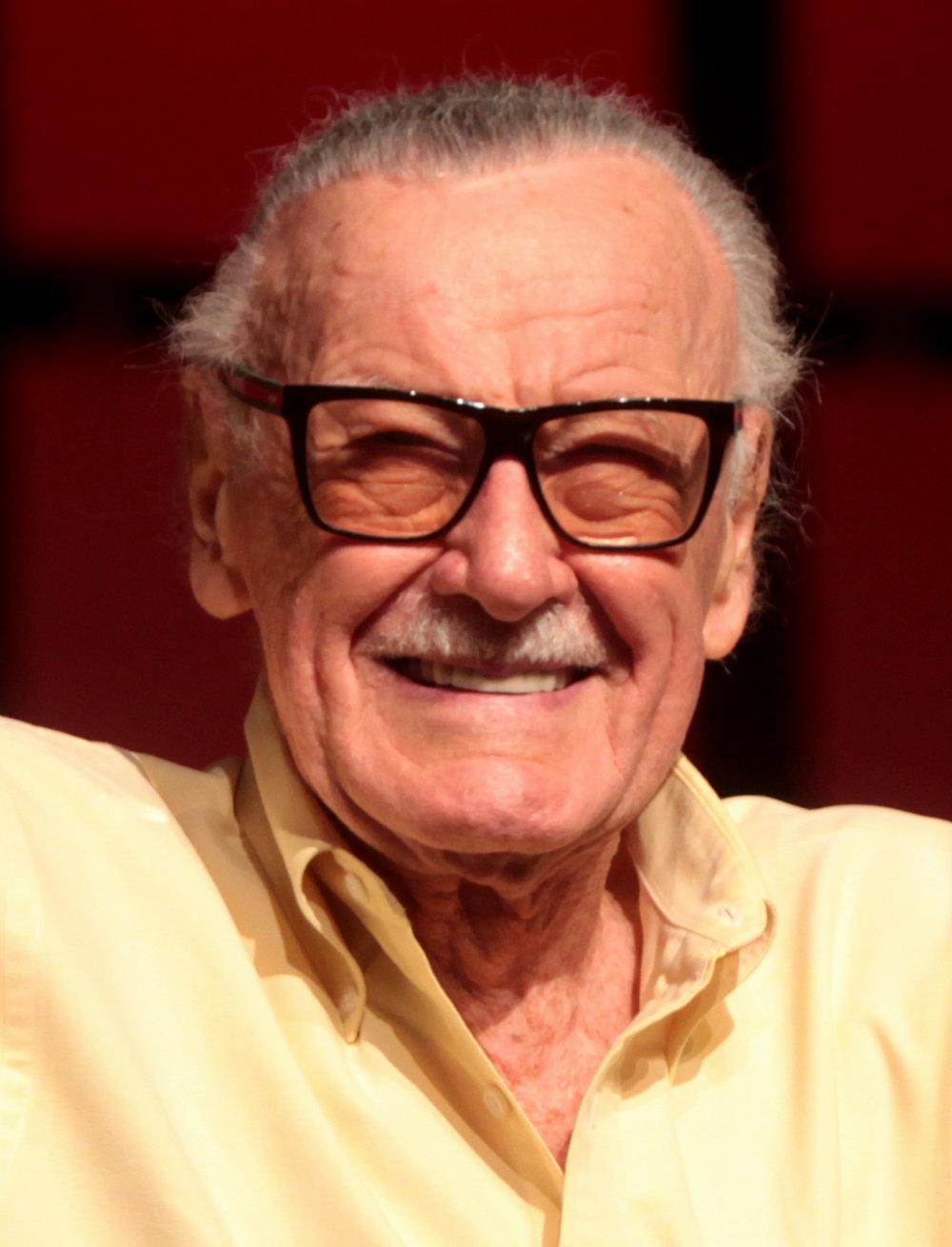 Author  Gage Skidmore