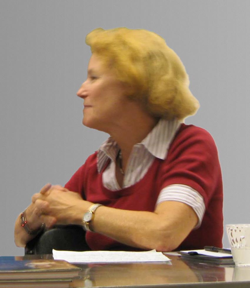 Author  Ulrikedorl