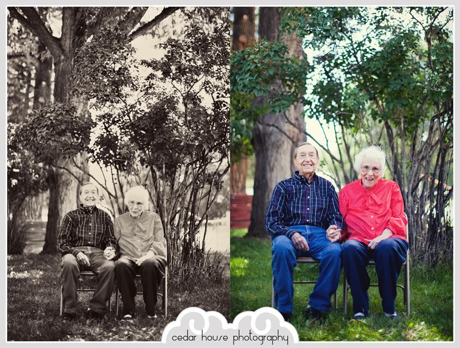 buena vista family portrait photographer