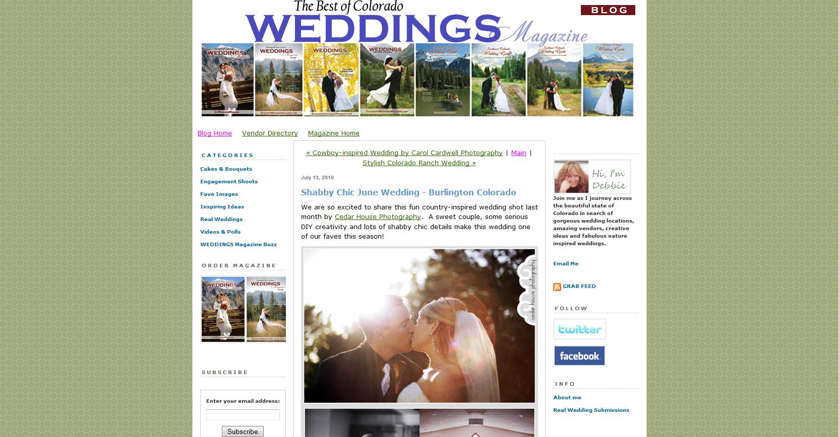 http://www.coloradoweddingsblog.com/coloradoweddings/2010/07/shabbychic-colorado-wedding.html