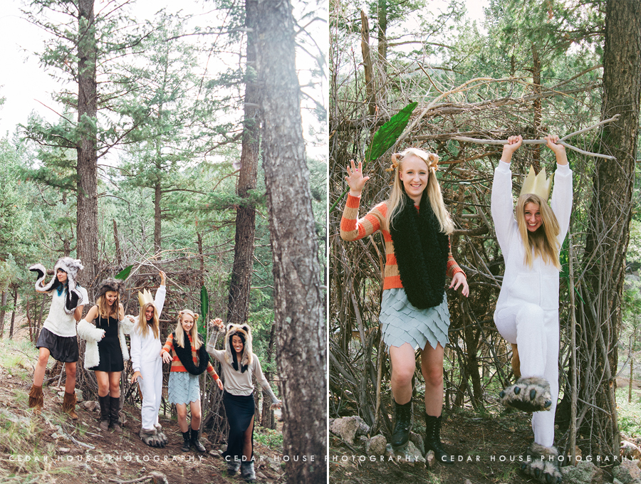 where the wild things are, styled shoot, senior portraits, boulder senior portrait photographer, boulder senior pictures, senior model program, senior models, forest senior pictures, boulder senior photos, boulder senior photographer, creative senior portraits, senior portrait ideas