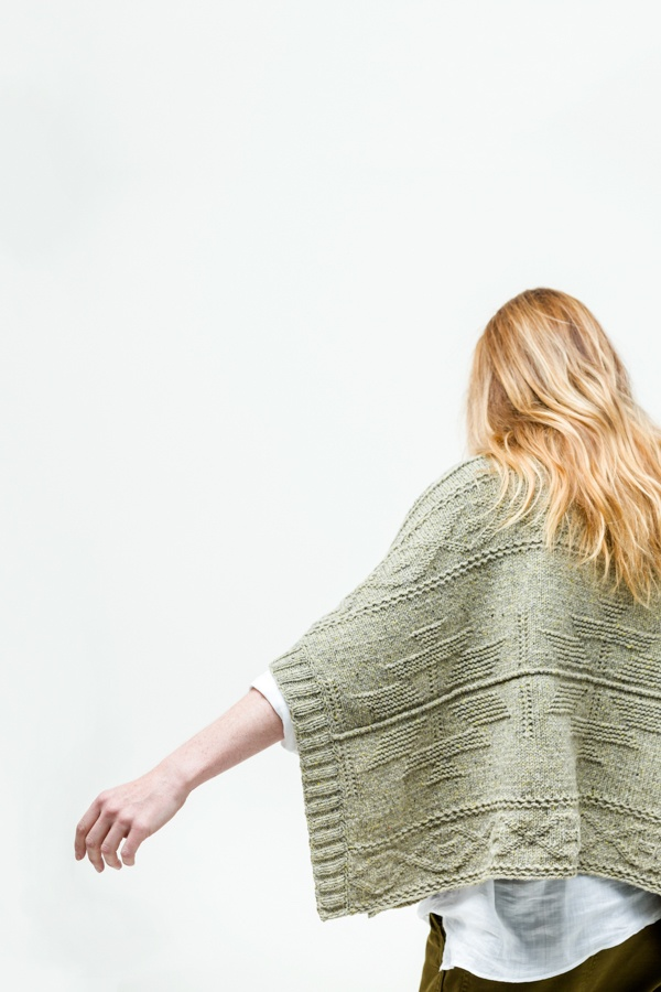Nomad by Norah Gaughan, Brooklyn Tweed Winter '15