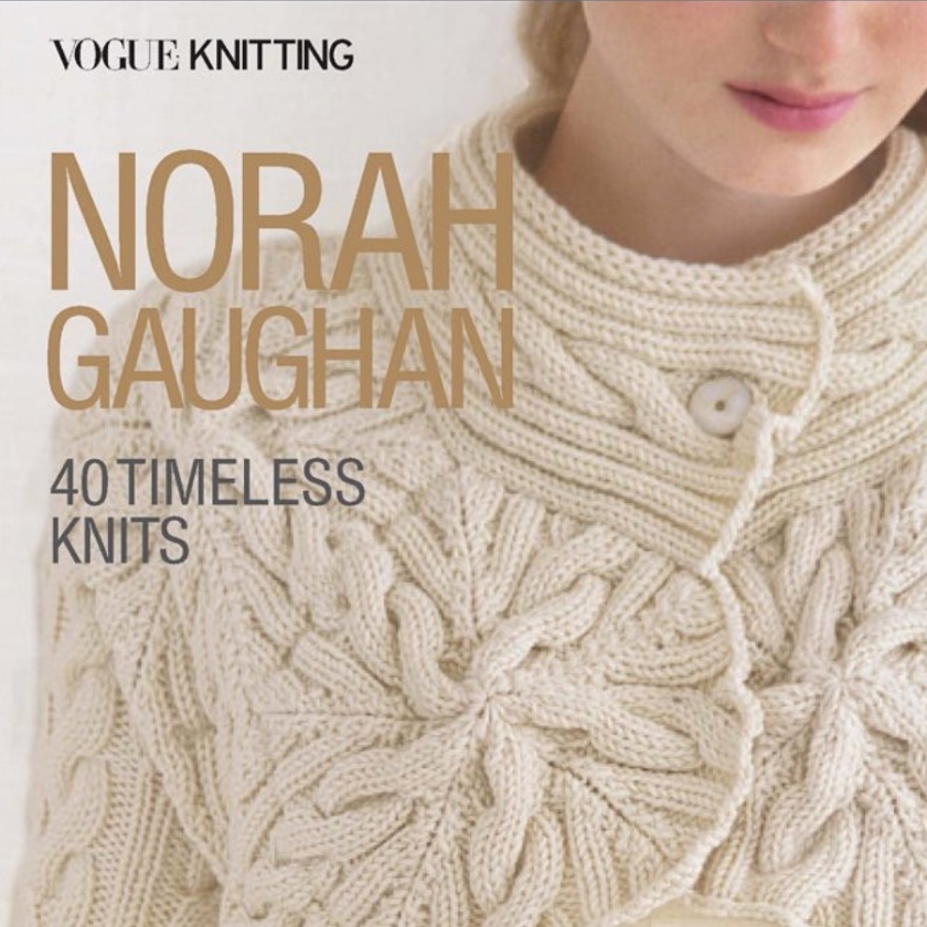 The best of 30 years working with  Vogue Knitting!  buy