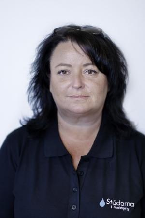 Marie Eriksson  Kundtjänst/Ekonomi  011 - 12 29 08  marie@stadarna.se    Ansvarsområde  Kundfakturering  Kundtjänst