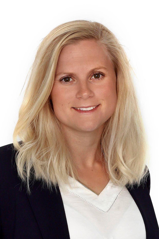 Johanna Langeville,  VD, delägare -Städarna i Norrköping AB