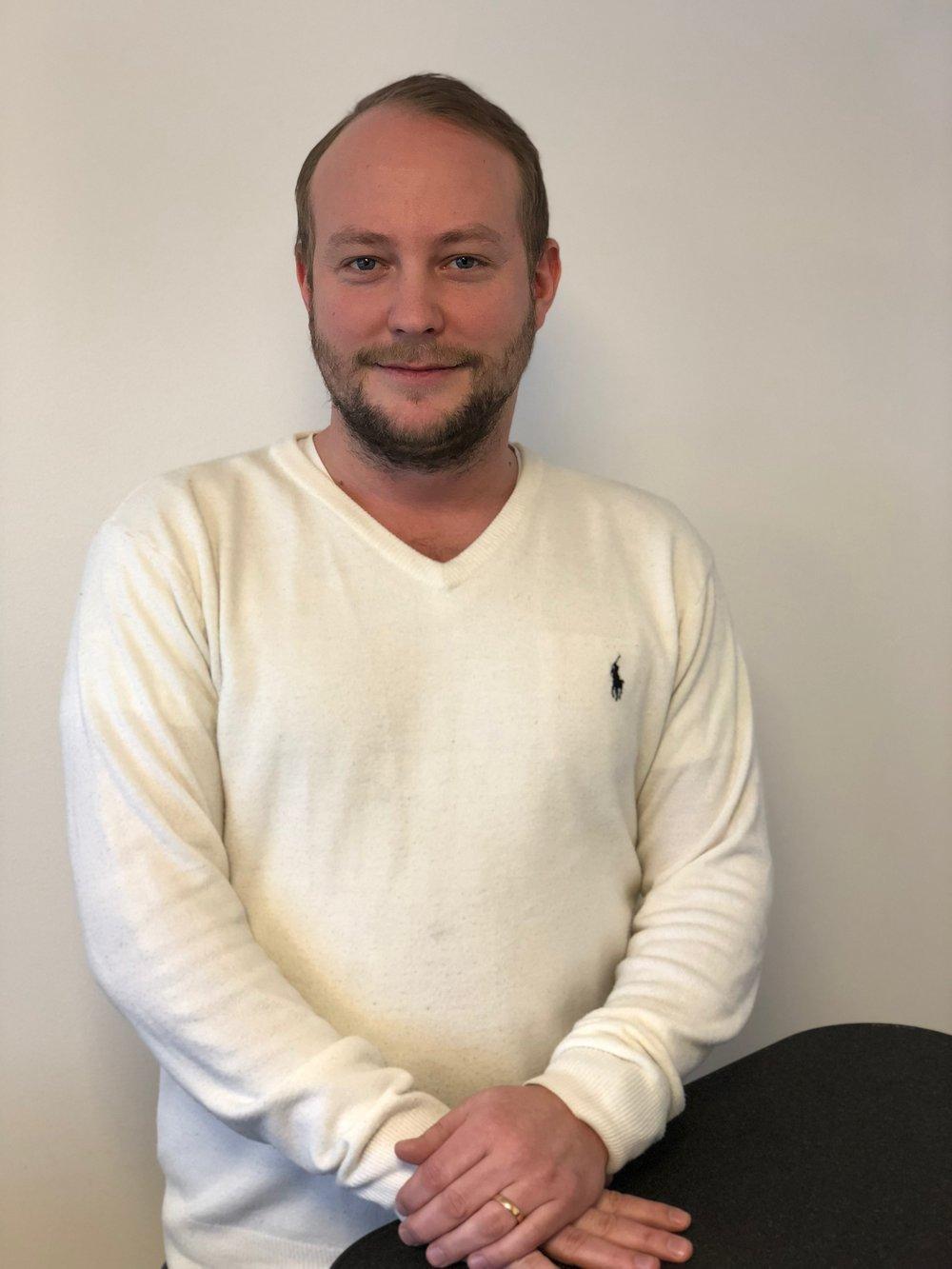 Björn Baglioni Nordetun  Arbetsledare Avtal  011 - 12 22 78  bjorn@stadarna.se   Städarna i Norrköping AB Stohagsgatan 14 60228 Norrköping  Arbetat på Städarna sedan 2017