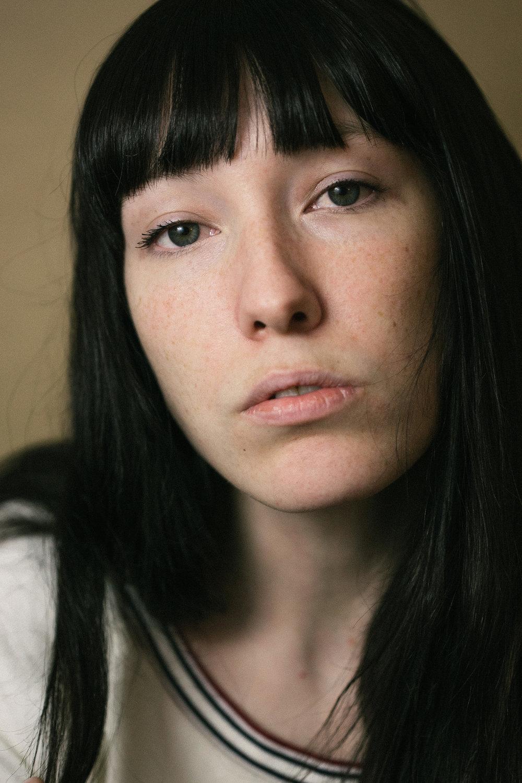 Model: Ashley Dowd {@ashleydowd}