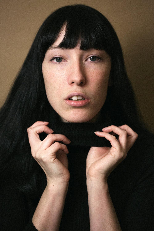 Ashley D. || Tien Austin Photography || Portland, OR