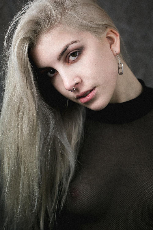 Model: Cyan { @femaledreamboat }