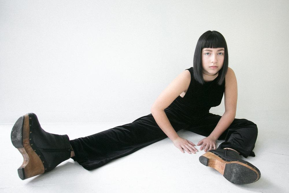 Styling&Concept: Jill Mason & Sara  HMU: Kirstie Wight  Model: Lily M.