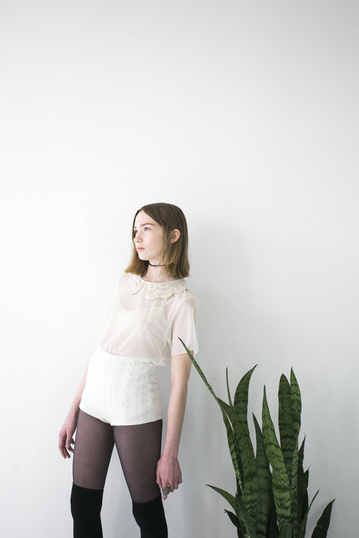 Styling&Concept: Jill Mason & Sara  HMU: Kirstie Wight  Model: Nora