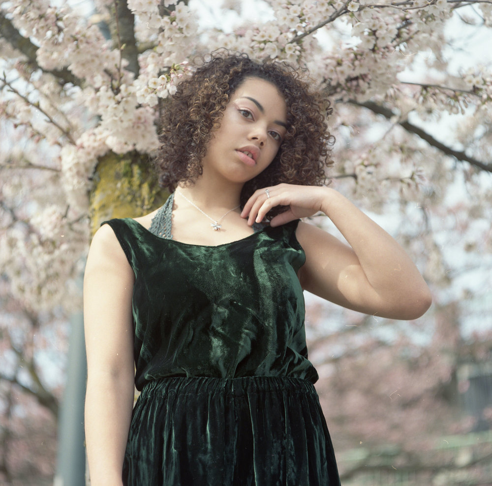 Sydney - Portland, OR - Tien Austin Photography - Portland Photographer