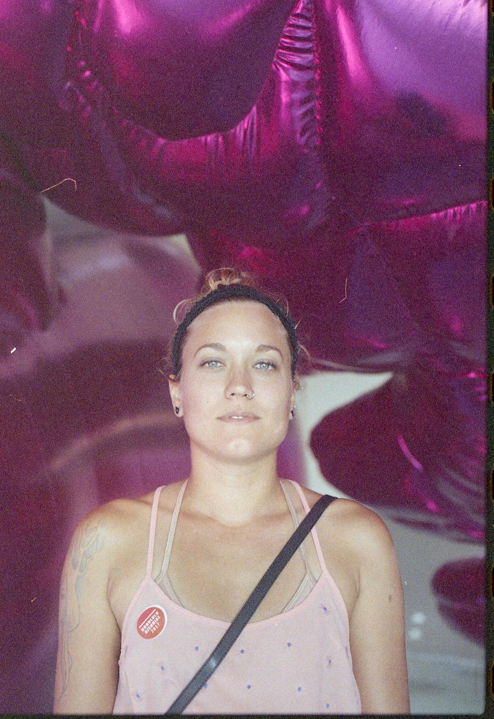 Honolulu Biennial - Tien Austin Photography