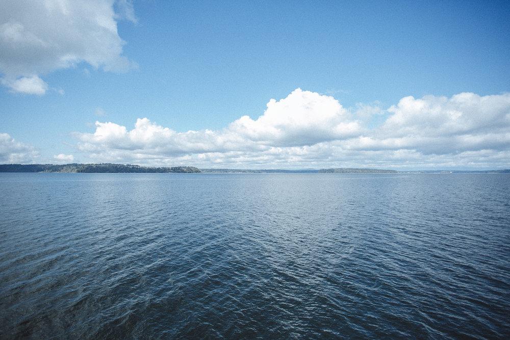 Vashon Island - Tien Austin Photography - Seattle, WA