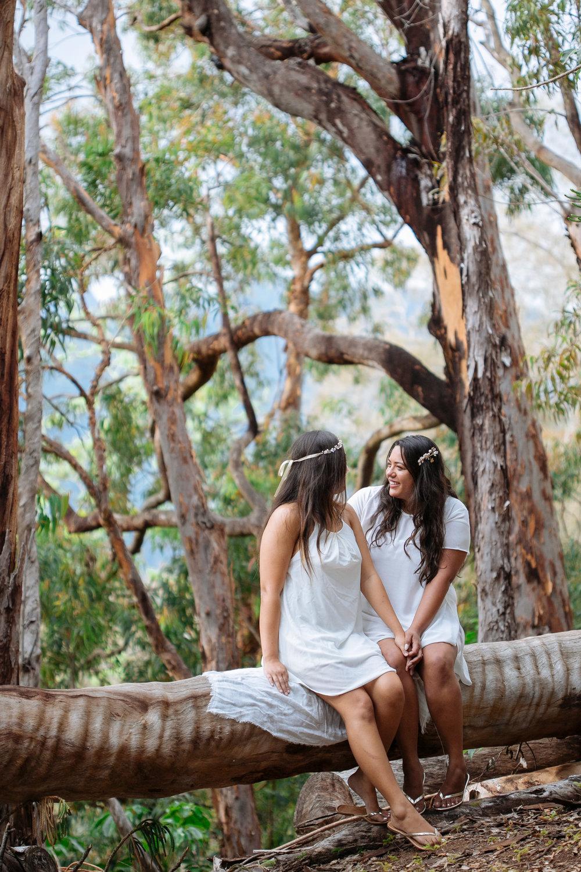 Engagement Photos | Tien Austin Photography | Honolulu, HI