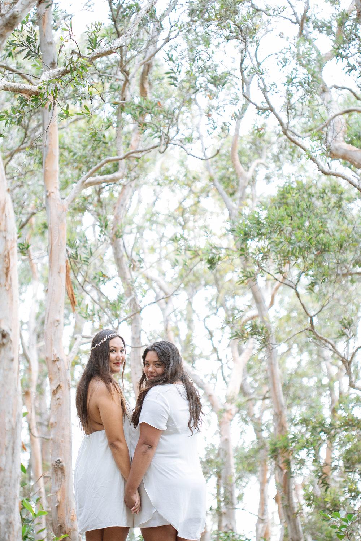 Engagement | Tien Austin Photography | Honolulu, HI