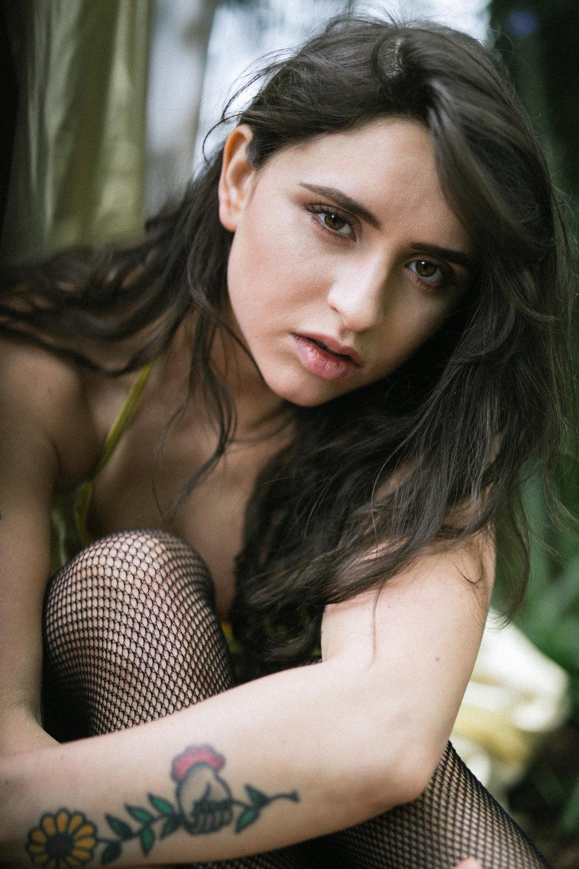 Christina || Seattle, WA || Tien Austin Photography