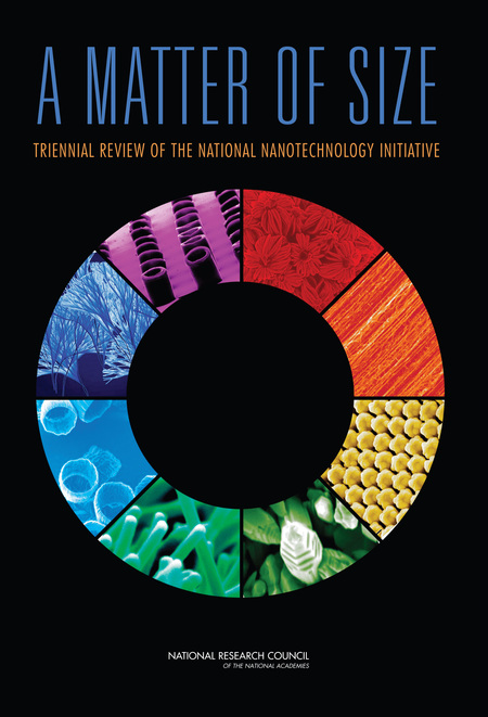 A Matter of Size:Triennial Review of the National Nanotechnology Initiative (2006)